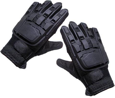 Paintball Full Finger Gloves L